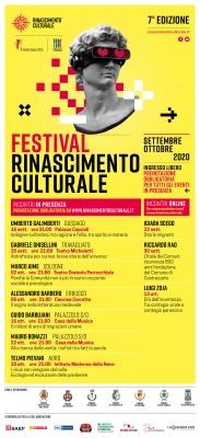 Festival Rinscimento Culturale