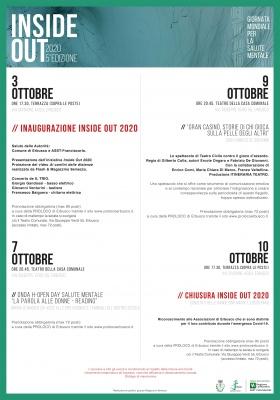 INSIDE-OUT 2020 5^ Edizione