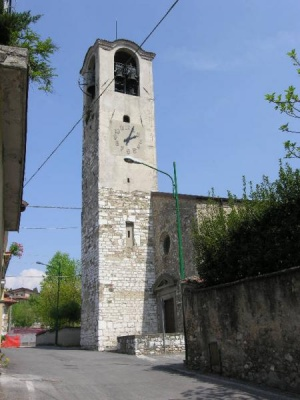 Pieve Santa Maria Maggiore
